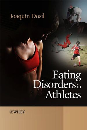 Eating Disorders in Athletes (0470011696) cover image