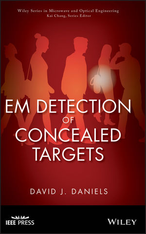 EM Detection of Concealed Targets (0470121696) cover image