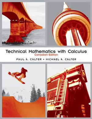 Enterprise Learning Solutions Technical Mathematics With Calculus