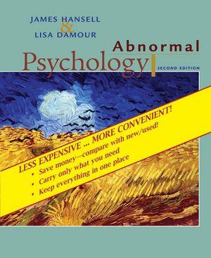Abnormal Psychology, 2nd Edition Binder Ready Version