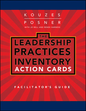 Leadership Practices Inventory (LPI) Action Cards Facilitator's Guide Set