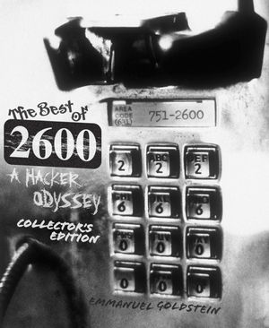 The Best of 2600: A Hacker Odyssey, Collector