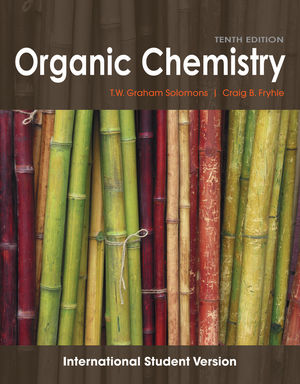 <span class='search-highlight'>Organic</span> <span class='search-highlight'>Chemistry</span>, 10th Edition International Student Version