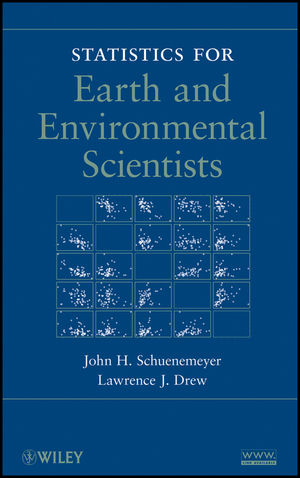 Statistics for <span class='search-highlight'>Earth</span> and <span class='search-highlight'>Environmental</span> Scientists