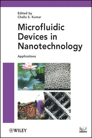 Microfluidic Devices in Nanotechnology: Applications