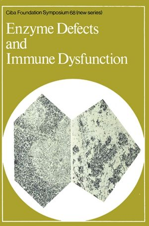 Enzyme Defects and Immune Dysfunction