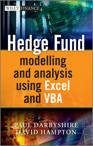 Hedge Fund Modeling and Analysis Using Excel and VBA (0470747196) cover image