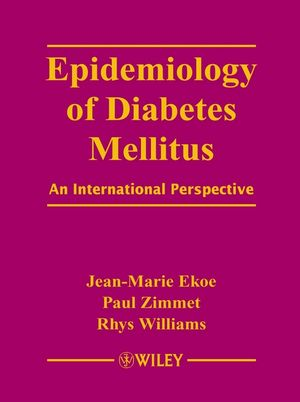 The Epidemiology of Diabetes Mellitus: An International Perspective