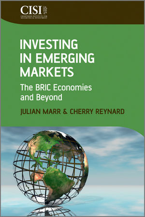 Investing in Emerging Markets: The BRIC Economies and Beyond (0470977396) cover image