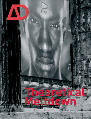 Theoretical Meltdown (0470997796) cover image