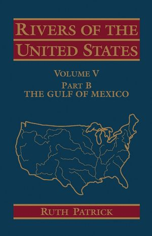 Rivers of the United States, Volume V Part B: The Gulf of Mexico
