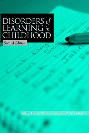 Disorders of Learning in Childhood, 2nd Edition