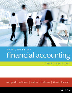 Principles of Financial Accounting, 3rd Australian Edition