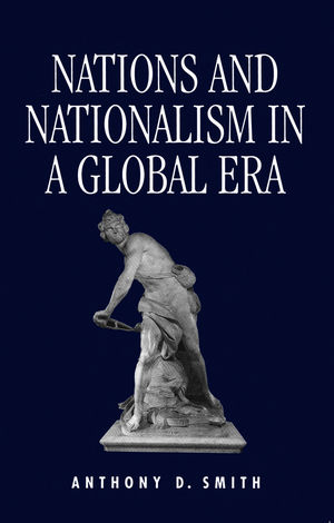 Nations and Nationalism in a Global Era (0745610196) cover image