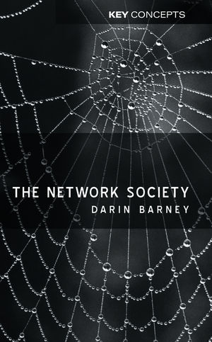 The Network Society (0745626696) cover image