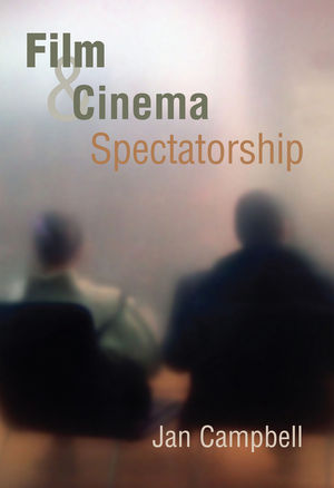 Film and Cinema Spectatorship: Melodrama and Mimesis