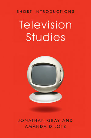 Television Studies (0745650996) cover image