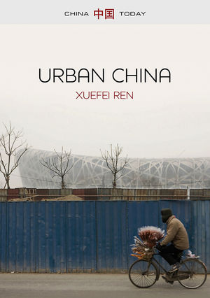 Ren Xuefei - Urban China