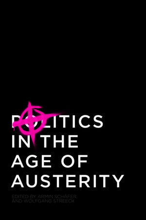 Politics in the Age of Austerity (0745661696) cover image