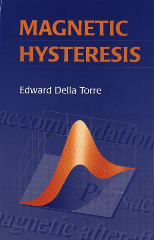 Magnetic Hysteresis (0780347196) cover image