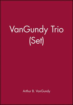 VanGundy Trio (Set)