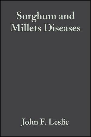 Sorghum and Millets Diseases