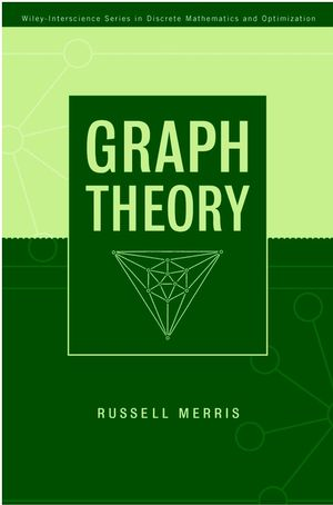 Graph Theory (1118031296) cover image