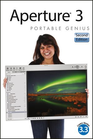 Aperture 3 Portable Genius, 2nd Edition (1118274296) cover image