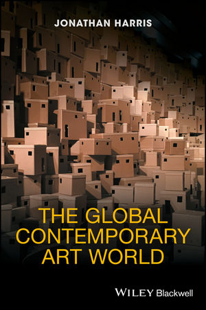 The Global Contemporary Art World  (1118339096) cover image