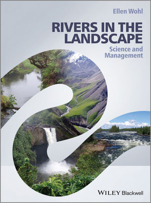 Rivers in the Landscape: Science and Management (1118414896) cover image