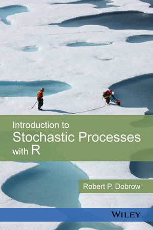 Introduction to Stochastic Processes with R (1118740696) cover image