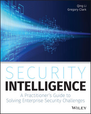 Security Intelligence: A Practitioner