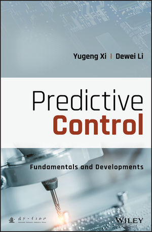 Predictive Control: Fundamentals and Developments