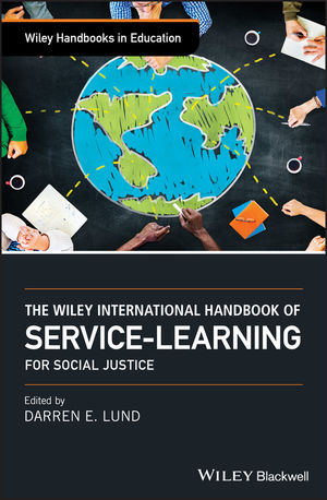 Wiley International Handbook of Service Learning