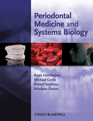 Periodontal Medicine and Systems Biology (1405122196) cover image