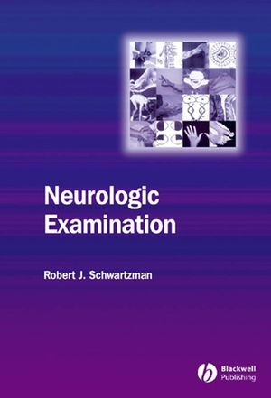 Neurologic Examination (1405130296) cover image