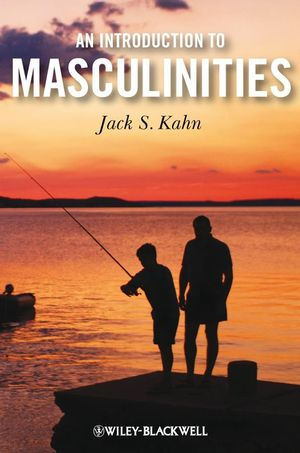 An Introduction to Masculinities (1405181796) cover image