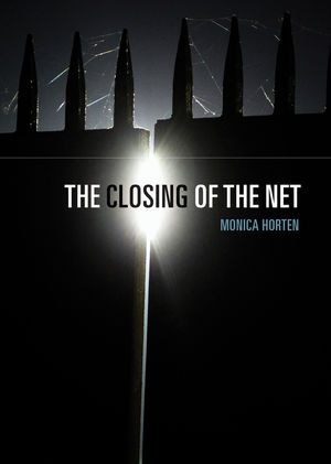 The Closing of the Net (1509506896) cover image