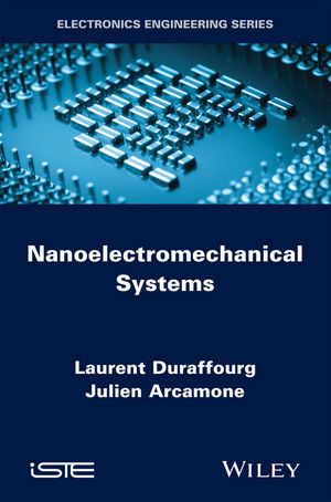 Nanoelectromechanical Systems (1848216696) cover image