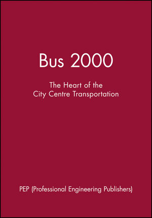 Bus 2000: The Heart of the City Centre Transportation