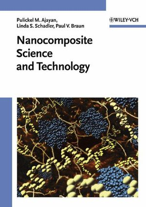 Nanocomposite Science and Technology (3527303596) cover image