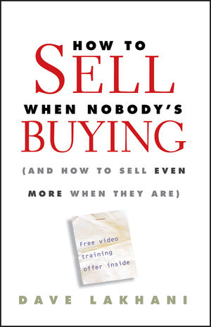 How To Sell When Nobody