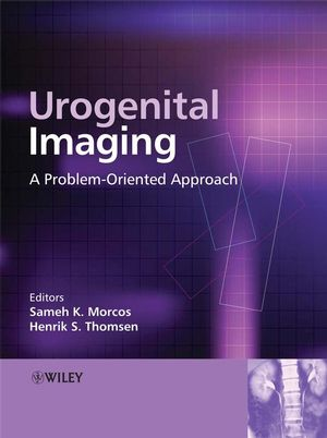 Urogenital Imaging: A Problem-Oriented Approach (0470510897) cover image