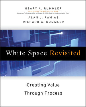 White Space Revisited: Creating Value through Process (0470556897) cover image