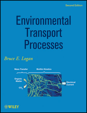 Environmental Transport Processes, 2nd Edition