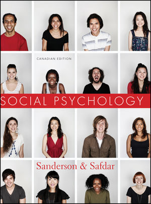 Social Psychology, Canadian Edition