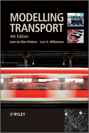 Modelling Transport, 4th Edition (0470760397) cover image