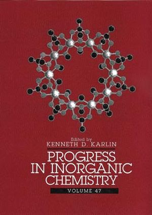 Progress in Inorganic Chemistry, Volume 47