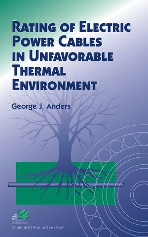 Rating of Electric Power Cables in Unfavorable Thermal Environment
