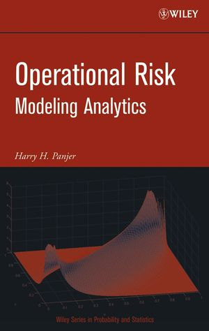 Operational Risk: Modeling Analytics (0471760897) cover image